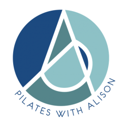 Pilates with Alison