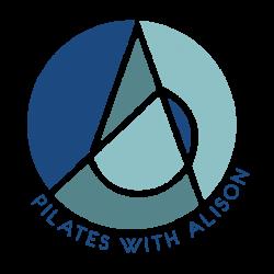Pilates with Alison